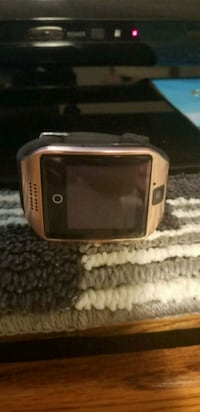 Rose Gold Smart Watch  Aurora, 80014