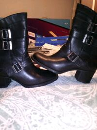 Brand new Harley boots