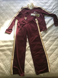 BNWT Juicy Couture tracksuit Vancouver, V5R 6C1
