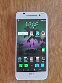 Android di HTC a9