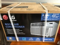 New A/C and Generator Houston, 77388