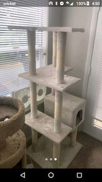 Cat Tree Condo Falls Church, 22041
