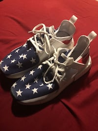 American Flag series NMD Xr1 Lawrence, 66049