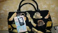 Purse with accessories Vaughan, L4J