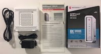 Motorola SURFboard SB6141 DOCSIS 3.0 Cable Modem Up To 343 Mbps Laurel