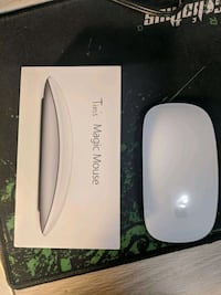 Apple Magic Mouse 2  Vancouver, V6B 3C1