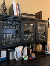 Gorgeous Cabinet Bar or Whatever