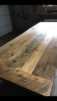 Rustic harvest table Grimsby, L3M 2S2