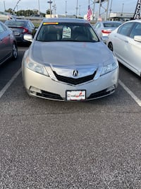2009 Acura TL Mount Laurel