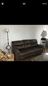 Recliner Sofa (give me your offer) Chicago, 60601