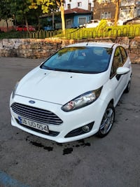 2013 Ford Fiesta YENİ 1.25I 82PS TREND