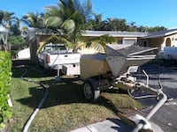 CONCRETE PUMPING FULL SERVICE  Cutler Bay