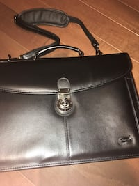 BUGATTI BRIEFCASE UNUSED Ottawa, K1W 0A1