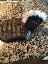 Small Dog /Chihuahua black Mohawk parka jacket Oakville, L6H 0K1