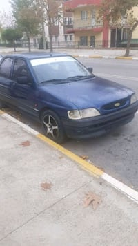 Ford - Escort - 1995 8655 km