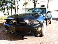 2014 Mustang Coupe Premium**Must See Richmond
