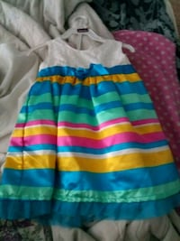 Kids dress  Oxon Hill, 20745