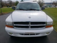 2002 Dodge Durango SLT 4X4 Baltimore