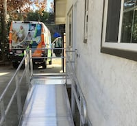 Wheelchair Commercial and Residential Ramps