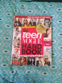 Teen Vogue handbook  Oklahoma City, 73119