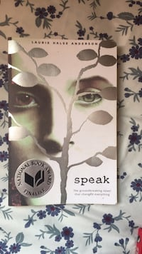 Speak novel  Edmonton, T5T 0N6