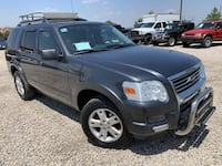2009 Ford Explorer XLT Brighton