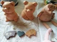 Pig collection Hagerstown, 21740