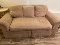 2 large comfortable couches Surrey, V3S 5H9