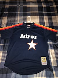 Houston Astros Throwback Nolan Ryan Jersey  Hartford, 06105