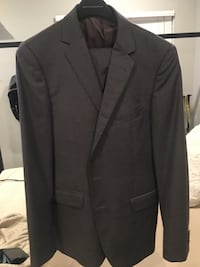 Tailored-custom made Suit With matching slacks