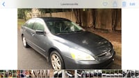 Honda - Accord - 2006 Lawrenceville, 30043