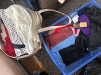 Small/XS Lot of Clothes Brampton