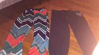 joggers and dressy pants size medium and extra large 3  dollars a  piece Johnson City, 37601