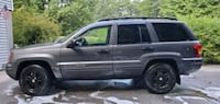 04' grand jeep cherokee special addition Raymond