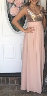 Formal dress Oakton, 22124