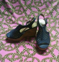 Jellypop wedge shoes size 5.5 m Gardendale, 35071