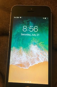 iPhone 5s (CAMROSE) St Albert, T8N 2C5