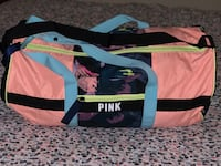 SELLING PINK TRAVEL DUFFLE BAG(NEVER USED)!! Toronto, M1B 1L6