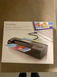 Brookstone Photo Scanner  Gaithersburg, 20882