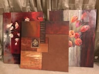Decorative Wall Canvases Germantown, 20874