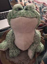 Webkinz spotted frog South Bend, 46616