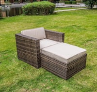 Rattan Patio Chair Chevy Chase, 20815