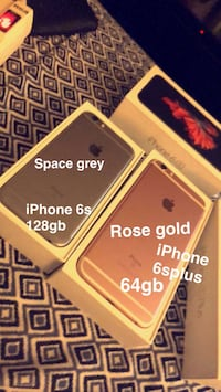 210 for the space grey and 325 for the rose gold
