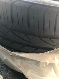 4 Tires!! Hankook Ventus S1 Noble -245/40/91W- 4 season / 4 of them Boston