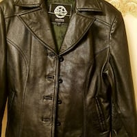 Leather ladies jacket Middle River, 21220