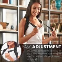 Title: back Posture Corrector for women and men.