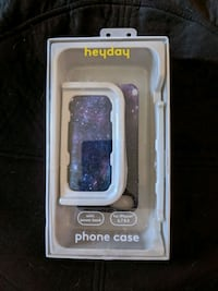 New Heyday Case and Battery Pack for iPhone 6 7 & 8