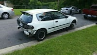 Honda - Civic - 1993 Falls Church, 22042