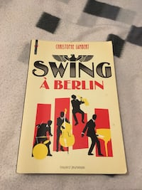 Swing à Berlin  Évry, 91000
