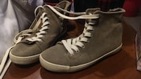 forever 21 sneakers size 7  Clarkstown, 10954